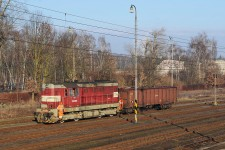 742.309 Rosice nad Labem (23.2. 2014)