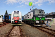 193.222 Ostrava (16.6. 2015) - Czech Raildays 2015