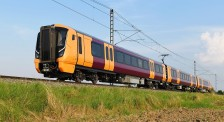 Aventra for West Midlands Railway